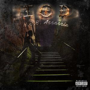 I.O.D 歌手頭像