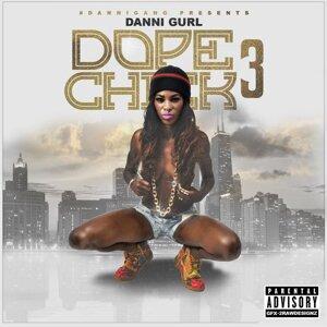 Danni Gurl 歌手頭像