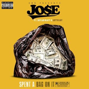 José 歌手頭像