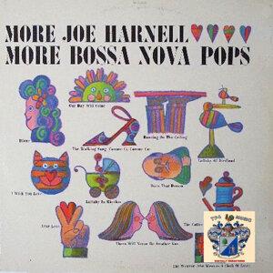 Joe Harnell 歌手頭像