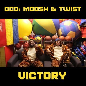 Ocd: Moosh & Twist