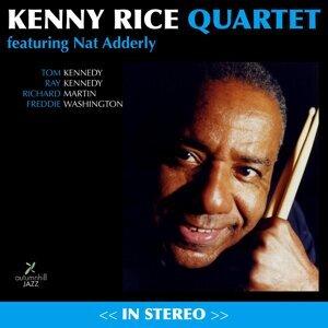 Kenny Rice Quartet 歌手頭像