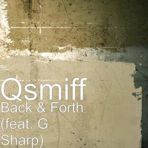 Qsmiff 歌手頭像