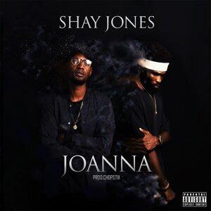 Shay Jones 歌手頭像