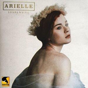 Arielle 歌手頭像