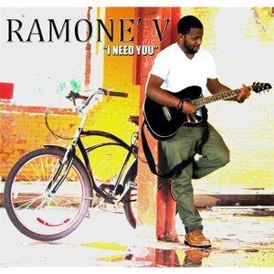 Ramone' v 歌手頭像