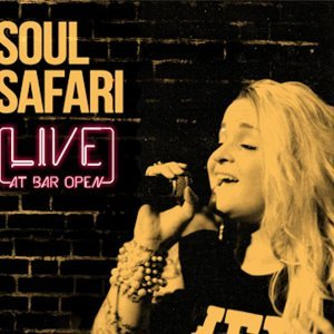 Soul Safari 歌手頭像