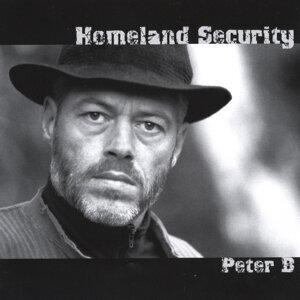 Peter B 歌手頭像