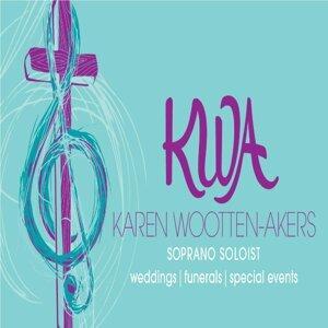 Karen Wootten-Akers, Soprano 歌手頭像