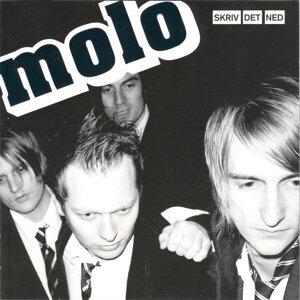 Molo 歌手頭像
