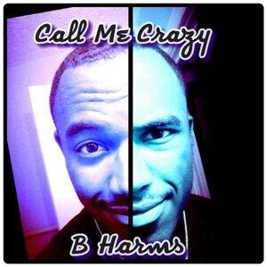 B Harms 歌手頭像