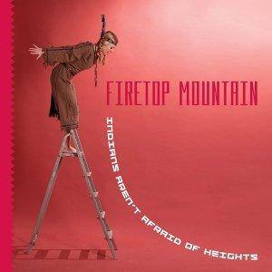 Firetop Mountain 歌手頭像