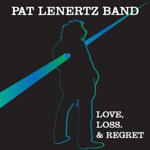Pat Lenertz Band 歌手頭像