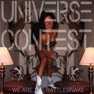 Universe Contest 歌手頭像