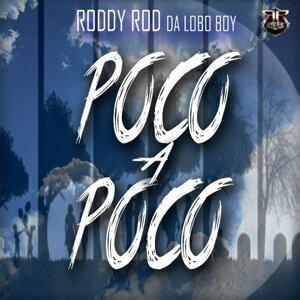 "Roddy Rod ""da Lobo Boy"" 歌手頭像"