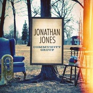 Jonathan Jones 歌手頭像