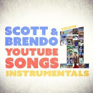 Scott & Brendo