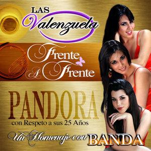 Las Valenzuela 歌手頭像