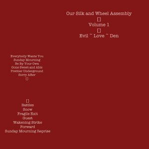 Our Silk and Wheel Assembly 歌手頭像