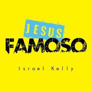 Israel Kelly 歌手頭像