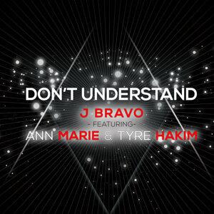 J Bravo 歌手頭像