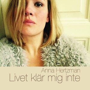 Anna Hertzman 歌手頭像