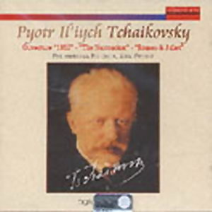 Tchaikovsky/Philharmonica 歌手頭像