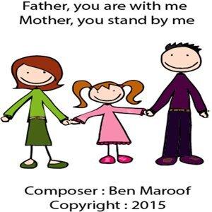 Ben Maroof 歌手頭像