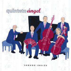Quinteto Ángel 歌手頭像