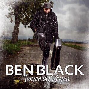 Ben Black 歌手頭像