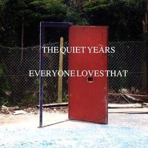 The Quiet Years 歌手頭像