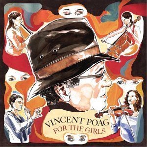 Vincent Poag 歌手頭像