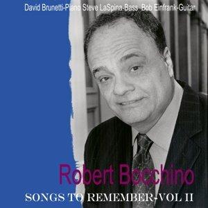 Robert Bocchino 歌手頭像