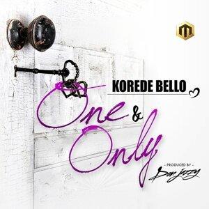 Korede Bello 歌手頭像