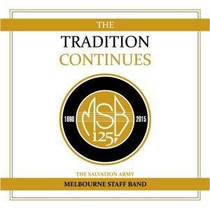 Melbourne Staff Band 歌手頭像