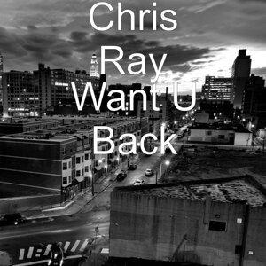 Chris Ray 歌手頭像