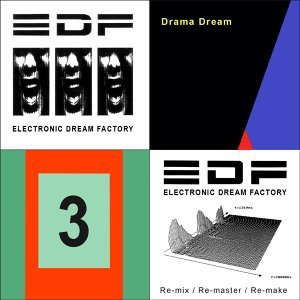 Electronic Dream Factory 歌手頭像