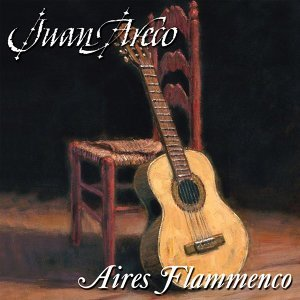 Juan Areco 歌手頭像