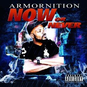 Armornition 歌手頭像