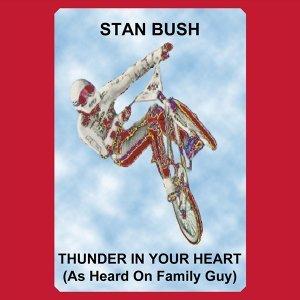 Stan Bush 歌手頭像