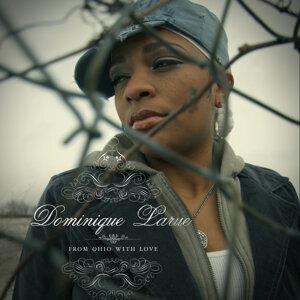Dominique Larue 歌手頭像