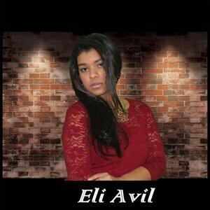 Eli Avil 歌手頭像