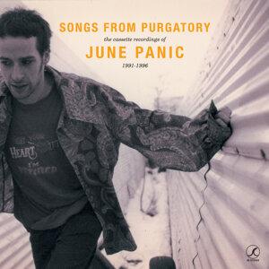 June Panic 歌手頭像