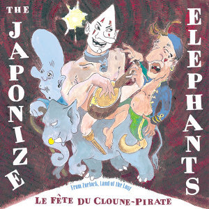 The Japonize Elephants