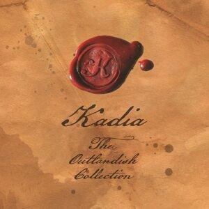 Kadia 歌手頭像