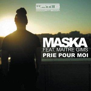 Maska feat. Maître Gims 歌手頭像