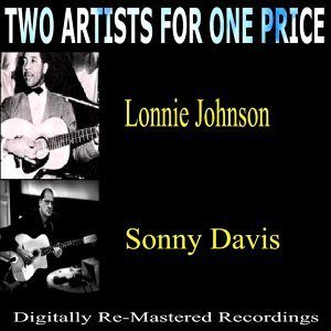 Lonnie Johnson, Sonny Davis 歌手頭像