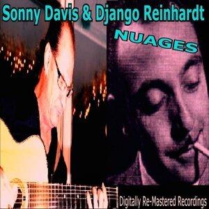 Sonny Davis, Django Reinhardt 歌手頭像