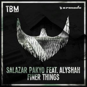 Salazar Pakyo 歌手頭像