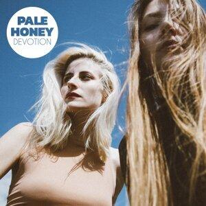 Pale Honey